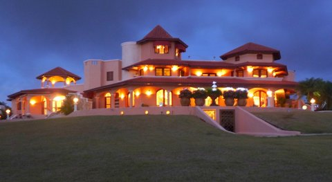 Luxury Homes in Sosua, Cabarete and Cabrera, North Coast