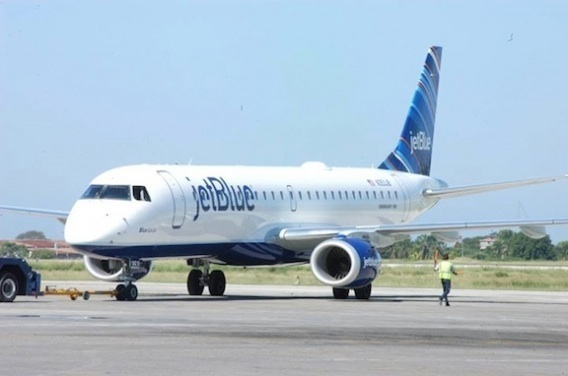 JetBlue will be flying from Boston to Puerto Plata this fall