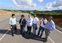 Bavaro-Uvero Alto-Miches Highway in the Dominican Republic opens to traffic