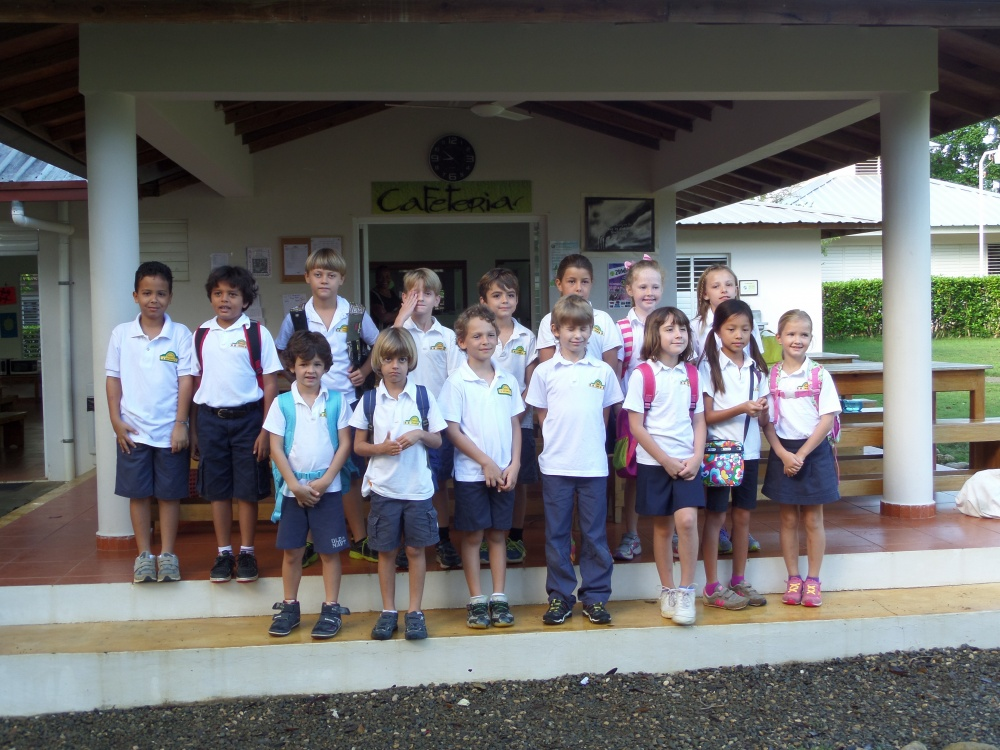 Learn More About the International School of Sosua