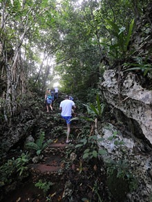 The Caves of Cabarete