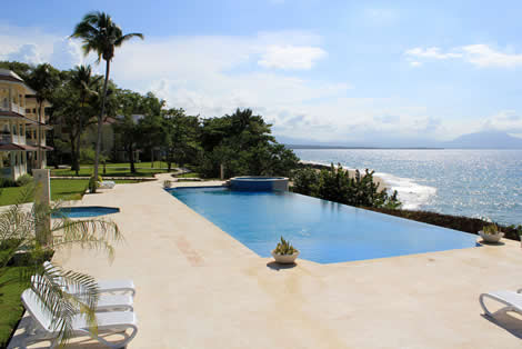 One of these Beachfront Condos Could be Yours in Sosua, Dominican Republic!