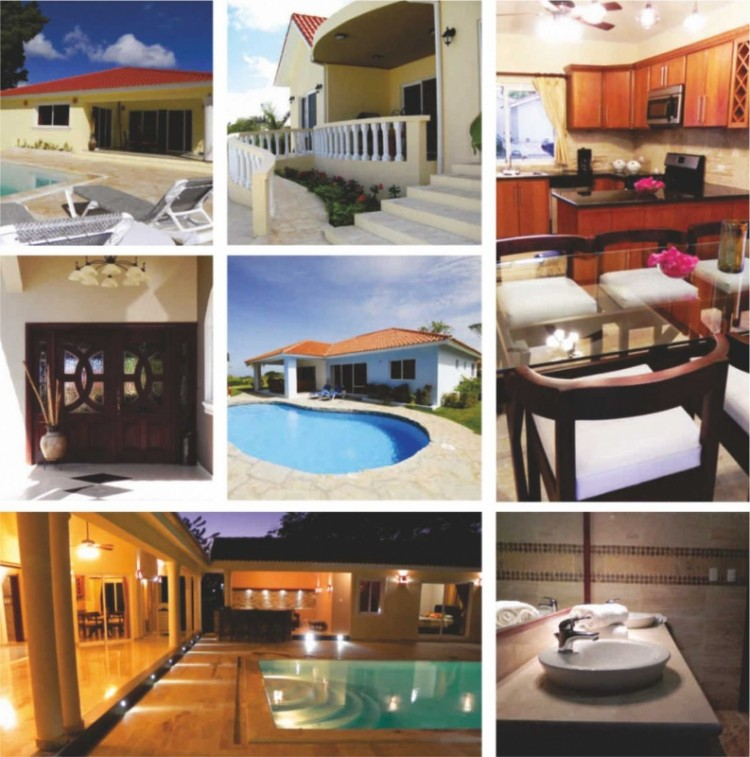 You really can afford to buy a home in the Dominican Republic!
