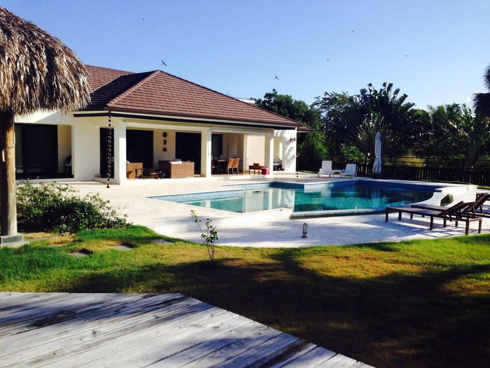 Caribbean Dream Home - Dominican Republic
