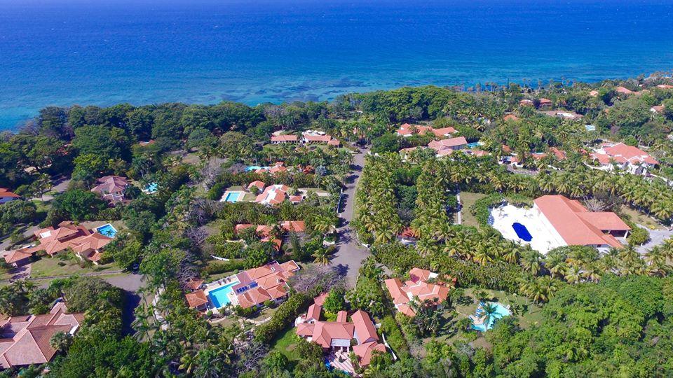 Sea Horse Ranch, Cabarete, Dominican Republic
